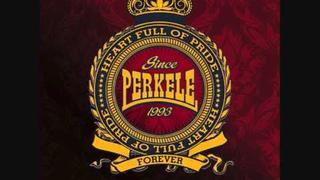 Perkele - Forever