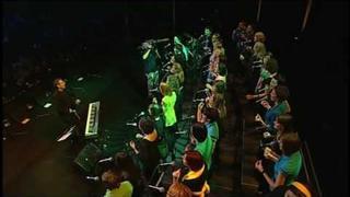 Perpetuum Jazzile - Mas Que Nada (live, HQ)
