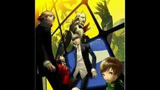 Persona 4 OST- The Almighty