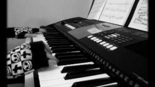 Perttu Kivilaakso's Psalm 1 Piano Cover