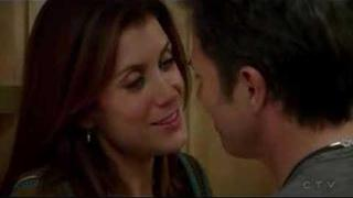 Pete & Addison on Private Practice 107