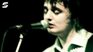 Pete Doherty - Can't Stand Me Now - 09-02-12 Atlantico Live, Rome (GLasstudios71)
