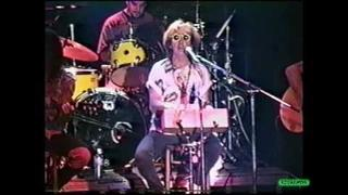 PETER CRISS - Hard Luck Women [ Toronto 8/7/95 ]