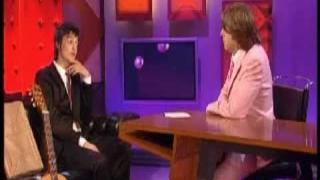 Peter Doherty Interview with Jonathan Ross Full (2006)