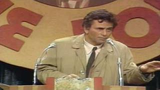 Peter Falk - Columbo - Dean Martin