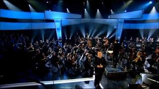 Peter Gabriel feat. The New Blood Orchestra - Solsbury Hill (Later with Jools Holland)