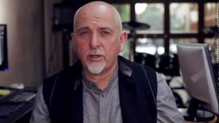 Peter Gabriel - Full Moon Update Feb 2012