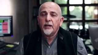 Peter Gabriel Tribute