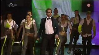 Peter Marcin - Gangnam Style