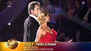 Peter Marcin - Let's dance