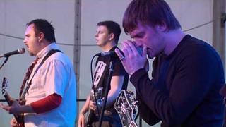 Peter Nádasdi live 2011