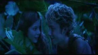 Peter pan- Can You Feel The Love Tonight