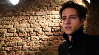 Peter Weiss: PŘELÍČENÍ - 1. trailer