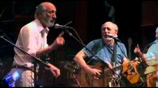 Peter Yarrow and Noel Paul Stookey - Going to The Zoo