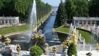 Petersburg Peterhof - Andru Donalds -Lovelight In Your Eyes