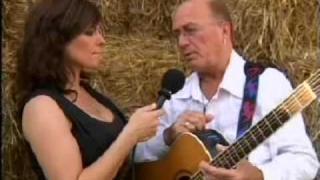 Petr Janda+Marta JandováMaking of klipu Dotyky slávy