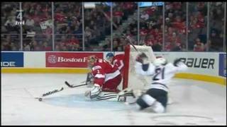 Petr Mrazek Penalty Shot Save Czech Republic - USA WJC 2012