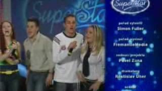 Petr Poláček - Let It Be (Superstar)