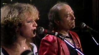 Petra Janů & Petr Janda - Jedeme dál (1984)