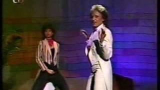 Petra Janů - Stůj (1984) - převzatá verze z muzikálu FAME