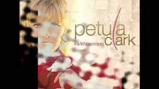 Petula Clark - You can't keep me from loving you