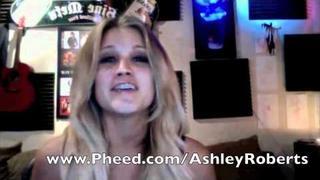 pheed Ashley Roberts