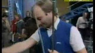 Phil Collins: Easy Lover