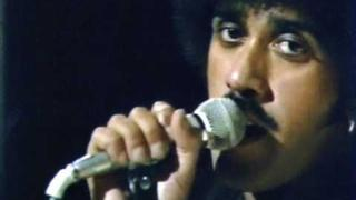 Phil Lynott - He Fell Like A Soldier (1984 demo with Junior Giscombe)