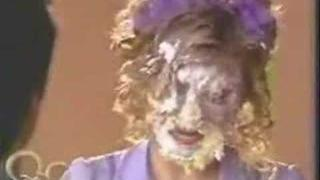 Phil of the Future: Alyson Michalka caked 3 times