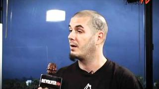 Philip Anselmo on Pantera- They portrayed me as a Villian (Pt 1 of 5)