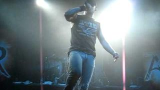 Philip Labonte from All That Remains talks about Gothenburg