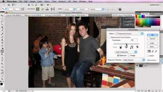 Photoshop's New Hover Hand Tool