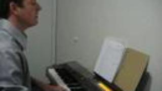"""Piano Cover of  """"I'll Be"""" by Edwin McCain"""