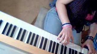 "Piano Instrumental - Nirvana - ""The Man Who Sold the World"""