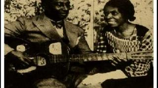 'Pig Meat Blues' LEADBELLY (1946) Blues Guitar Legend