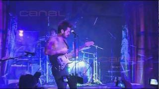 Pignoise se despide hasta 2013 con un concierto