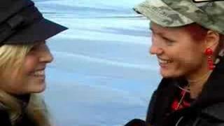 Piret ja Katrin - Reporter