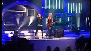Piret Järvis & Lenna Kuurmaa - Club Kung-Fu - Live