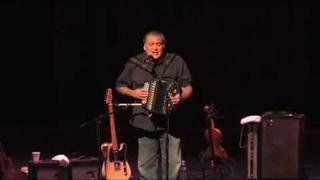 """""""Pistola Y Corazon"""" - David Hidalgo & Louie Pérez - Live 2009"""