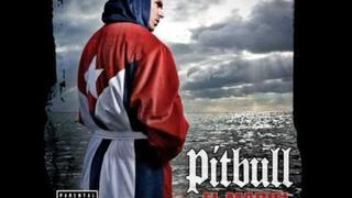 Pitbull Feat. Fat Joe and Sinful Que Tu Sabes D'eso