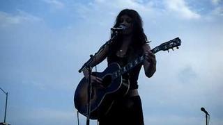 Pitter Pat- Erin McCarley LIVE