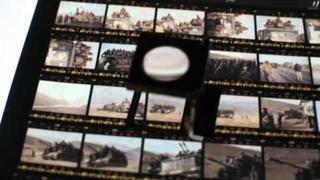 PJ Harvey - In The Dark Places HD