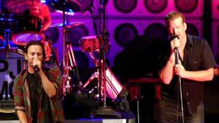 PJ20 - Pearl Jam with Josh Homme - In The Moonlight - 9.3.11 Alpine Valley
