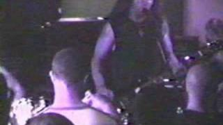 Place of Skulls - Silver Chord Breaks (Live 2004)