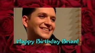 Placebo - Happy Birthday,Brian Molko!!