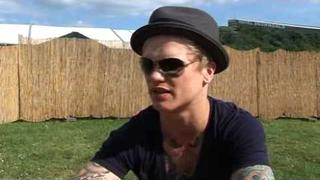 Placebo - Steve Forrest interview