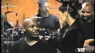 Planet Groove w/ Zhane & Will Downing.