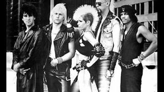 "Plasmatics ""Summer Night"""