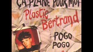 Plastic Bertrand - 'Ca plane pour moi' HIGH QUALITY