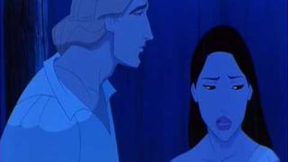 Pocahontas & John Smith - It's Your Love